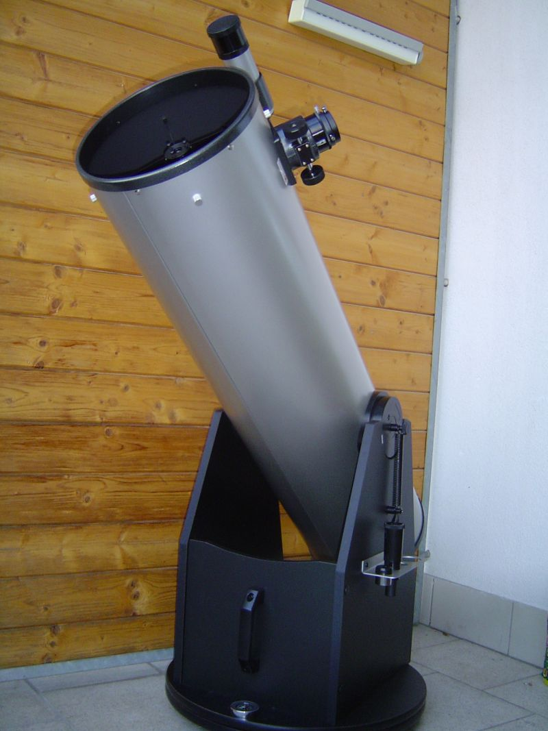 What is Dobsonian Telescope ?    Working   Important Advantages
