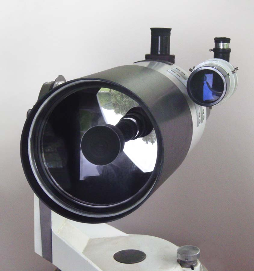 What is Catadioptric telescope? Important Advantages and different types