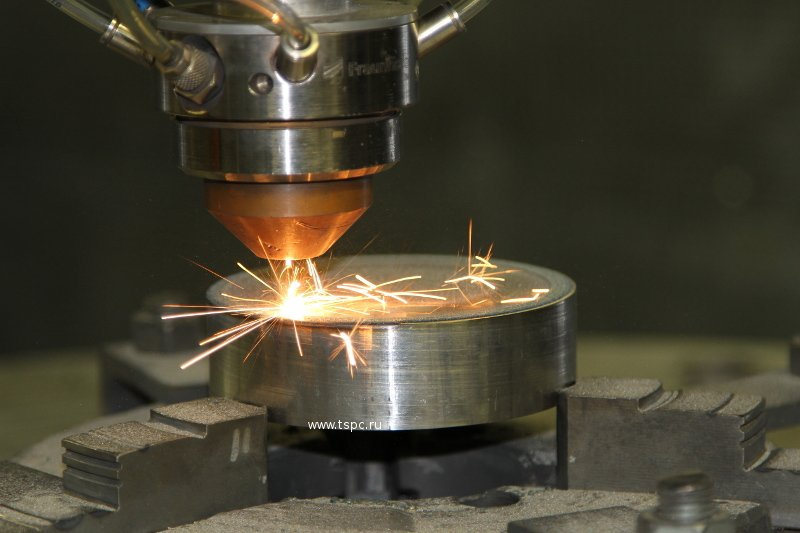 What is Laser Cladding ? |  Process | 5 Important Uses | Advantages