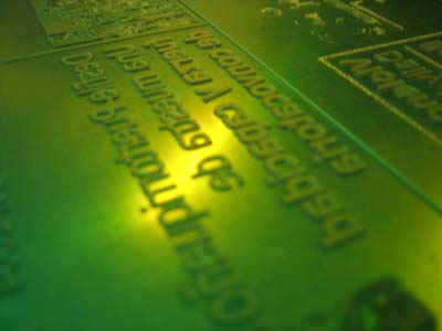 What is Laser Etching ?| Three types | Important Applications