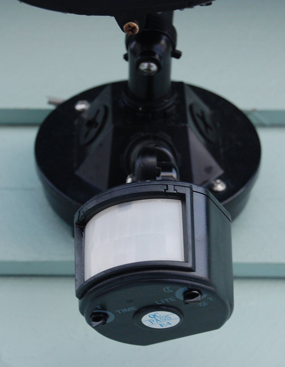 Motion Sensor   Definition   Its 6 Important Types   Applications