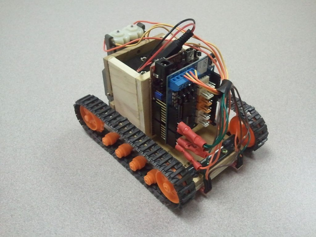 Robot Sensors - All concepts you need to know and 5+ Important FAQs