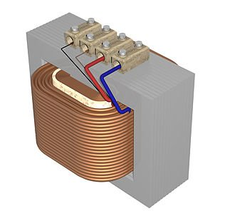 What is Step Down Transformer ? | It's Construction, Workings, and important uses
