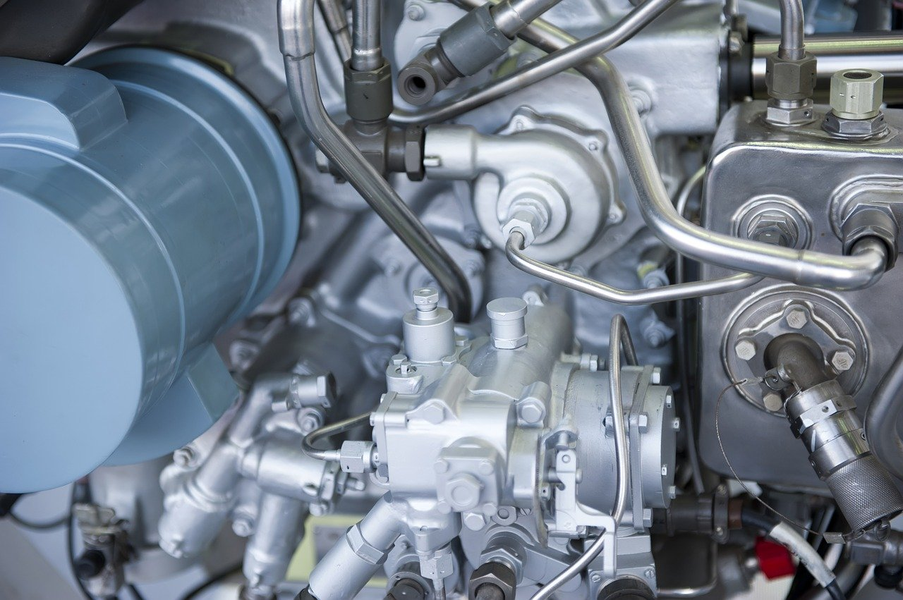 Aircraft Fuel Pump - All concepts you need to know and 5 Important Classifications