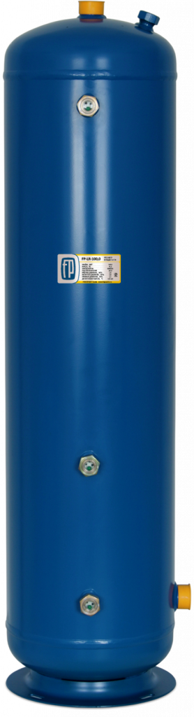 Pressure vessel | It's important facts and 10+applications